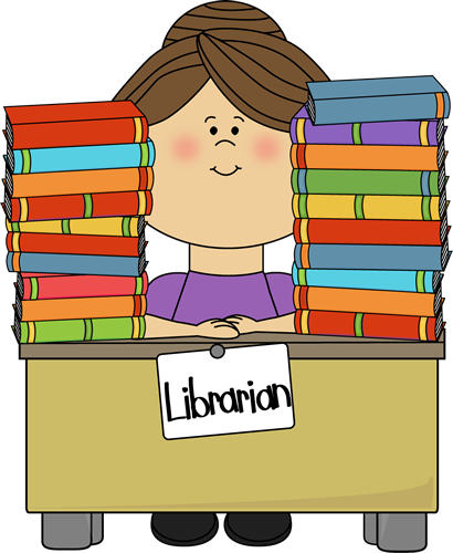 ALL LIBRARY BOOKS ARE DUE BACK BY JUNE 2ND