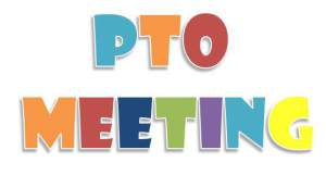 Next PTO Meeting