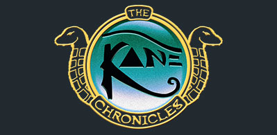 Joshua Read The Kane Chronicles Series by Rick Riordan