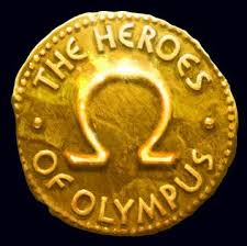 Lawrence gave 5 Stars to The Heroes of Olympus Series by Rick Riordan