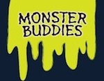 Brooke reade Monster Buddies by Shannon Knudsen
