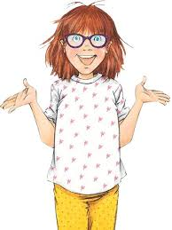 Anais Read The Junie B.  Jones Series  by Barbara Park