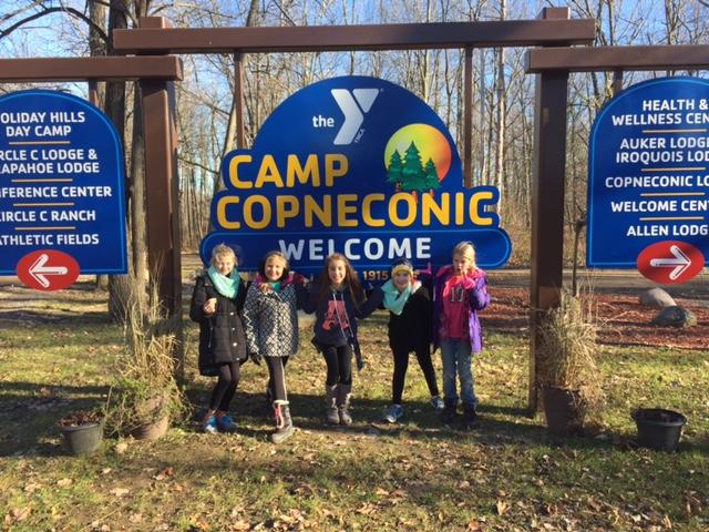 5th Grade Camp
