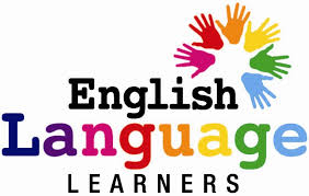 English Language Learners are moving on up!