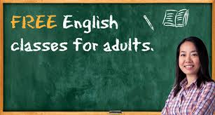 Adult English Classes - Clases de Ingles para Adultos