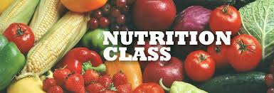 Nutrition Classes for Parents in Spanish - Clases de Nutrición para Padres