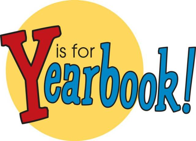 Yearbooks For Sale!!!