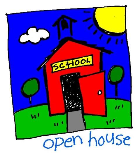 Open House Thursday