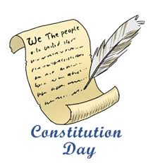 Constitution Day - Poster Contest