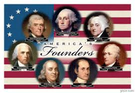 Constitution Day - Quiz: Which Founding Father Are You?
