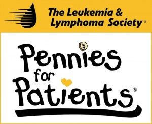 CJSF PENNIES FOR PATIENTS COMMUNITY SERVICE