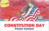 Constitution Day 2016 Poster Contest