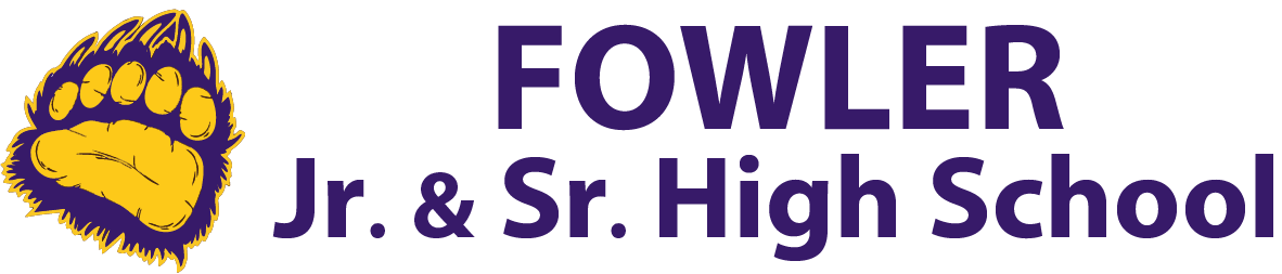 Fowler Jr. & Sr. High School