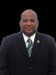 Dr. Tyrone Kellogg, School Principal