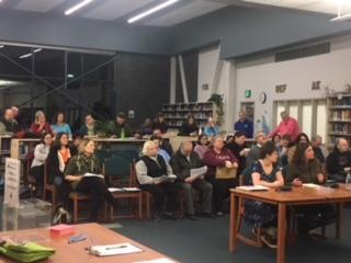 School Board seeks budget input