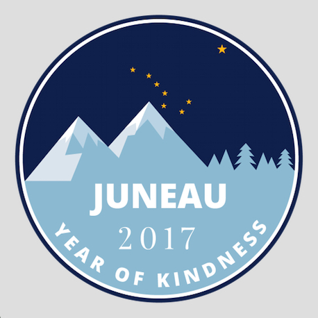 2017 Year of Kindness!