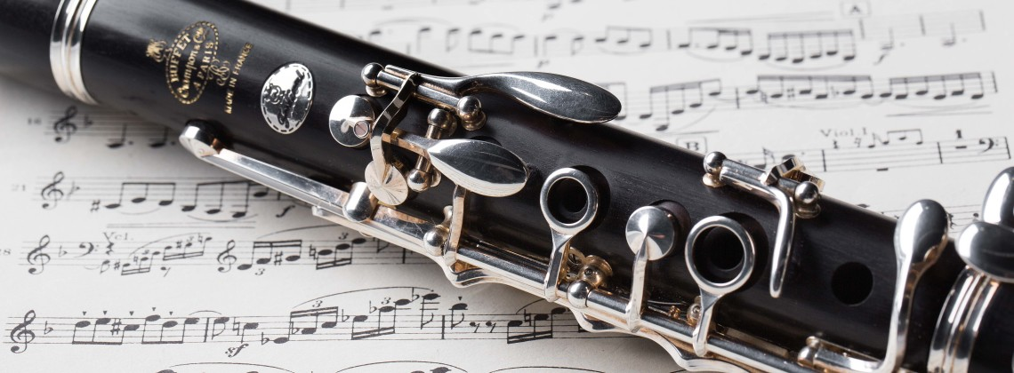Welcome to Beginner Clarinet!