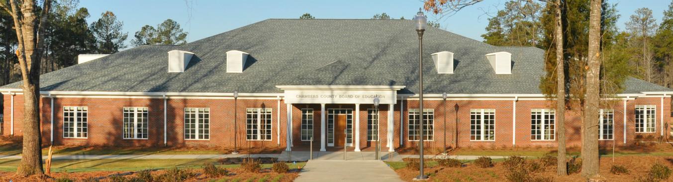 Home - Chambers County