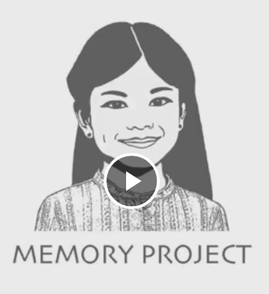 Greetings from the New Memory Project!