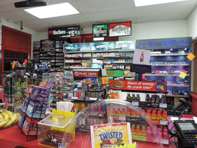 Tobacco Targets Kids