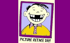 Picture Retake Day