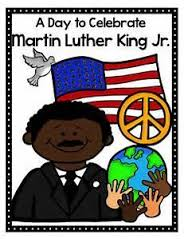 Martin Luther King Jr. day ~ No School