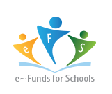 E-Funds for Schools= Pay for lunch and school fees here!