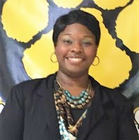 Dr. Antionette Harvey -Woodall, Principal