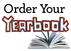 Order Your Year Book Now!!
