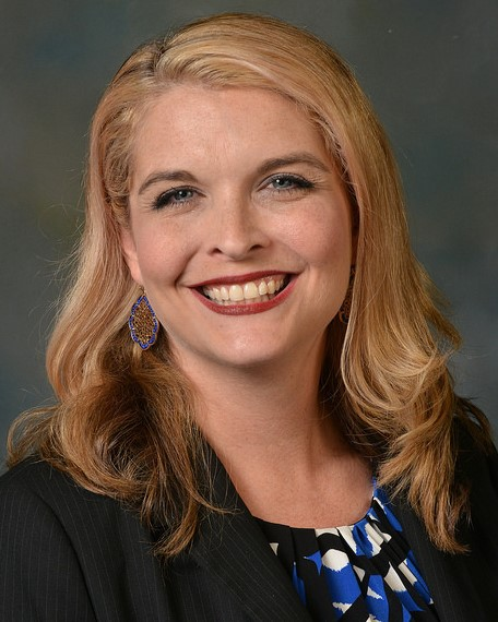 Crystal Brewer, Counselor