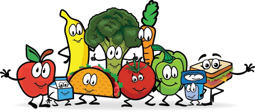 Image result for school lunch clip art