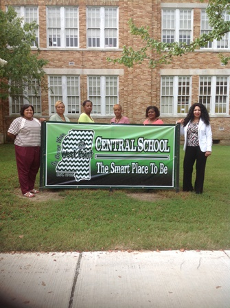 Central School Featured Faculty of the Month