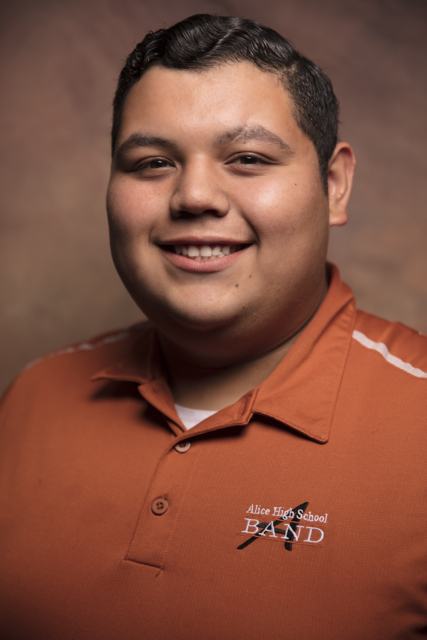 TEEN OF THE WEEK - RICARDO RAUL MARTINEZ III