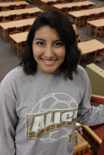 TEEN OF THE WEEK - ROSE TORRES