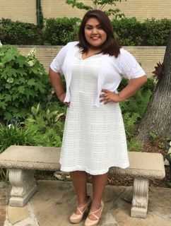 TEEN OF THE WEEK - ALYSSA LARA