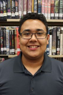 TEEN OF THE WEEK - Abimael Chapa