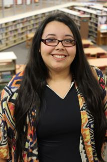 TEEN OF THE WEEK: Marcella Chapa