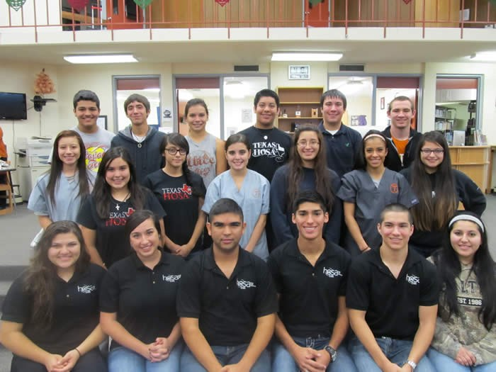 HOSA Future Health Professionals