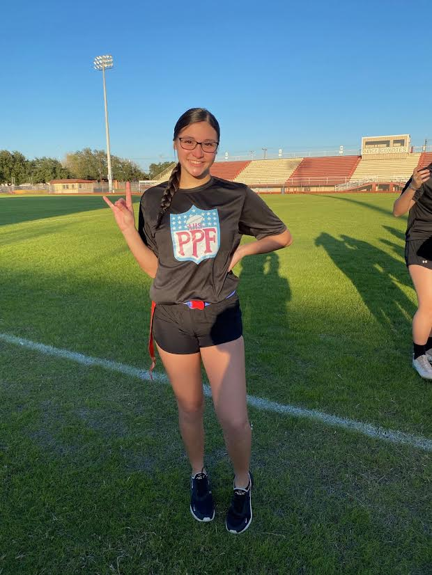 Teen of the Week May 15 to 22