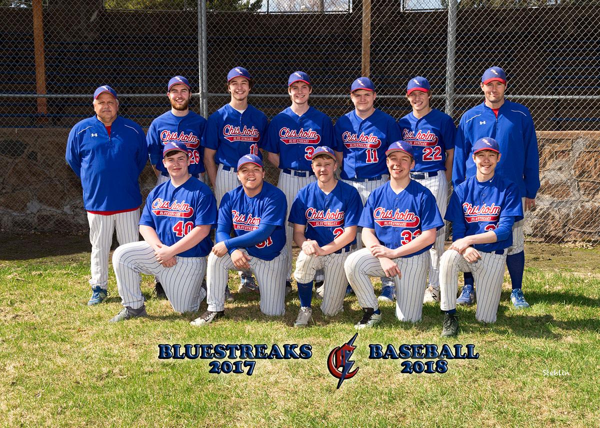 Boys' Varsity Baseball