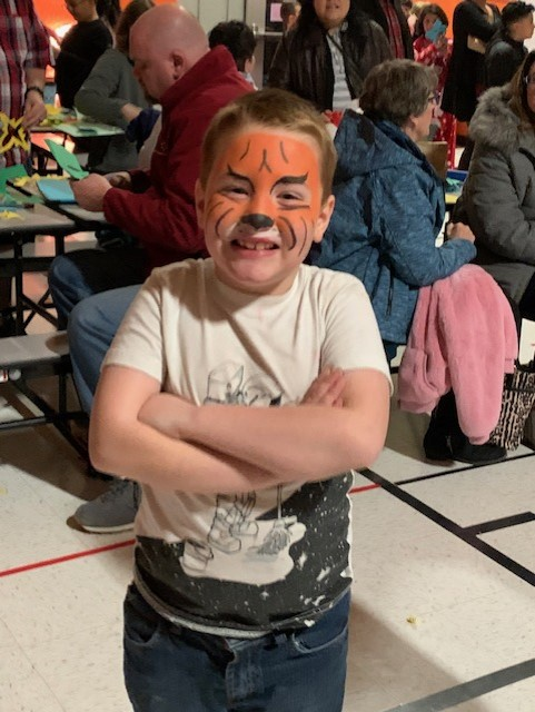 PTO Winter Family Fun Night