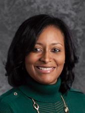 Assistant Superintendent of Teaching and Learning                                                                                                                                                                                                              Dr. Ameca C. Thomas