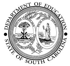 SC Department of Education Certification