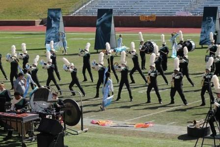 Raider Band's Achievements are Limitless