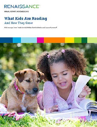 Increasing Student Reading Time Improves Comprehension
