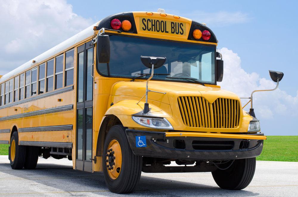 2017-2018 Bus Routes