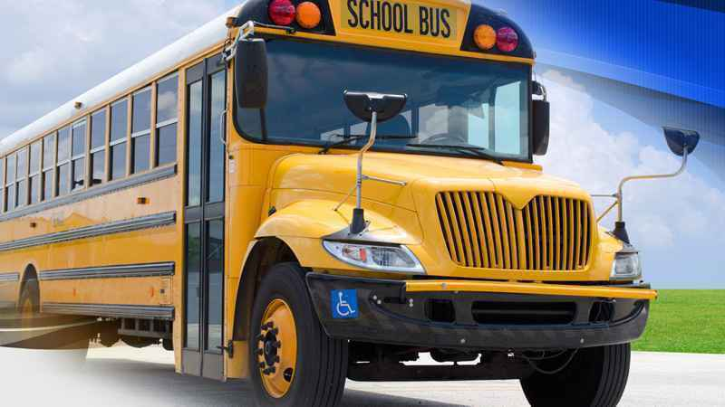 2018-2019 Bus Routes