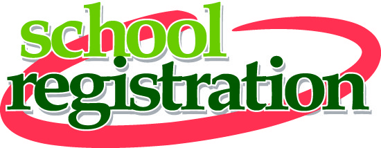 TK/K School Registration Packets