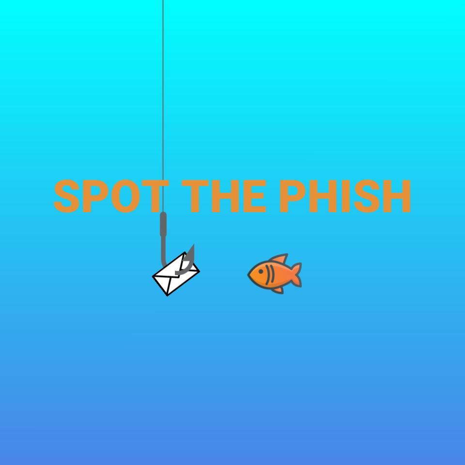 Take our Phishing Quiz!