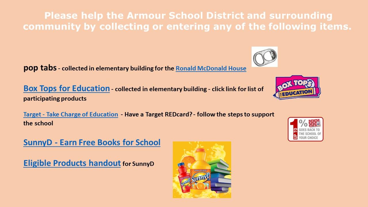 Support School